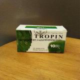 Großhandelswachstum-Peptid-Hormon-Muskel-GewinnJinKig Hyge Rip Tropin Handhabung- am Boden10x10iu menschlicher