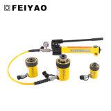 FyRC工場価格の単動プランジャシリンダー