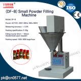 Máquina de enchimento pequena do pó do eixo helicoidal da dose (DF-B)