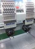 Эбу Topwisdom 2 головки блока цилиндров с высокой скоростью компьютеризированной винты с вышивкой машины