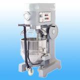 Multifuncional de alta eficiência 60 Litros misturador de massa de pão planetário
