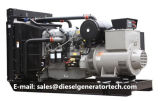 gerador de potência de 120kw 150kVA/gerador Diesel Soundproof com o motor de Perkins 4-Stroke