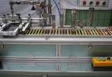 Machine d'impression automatique d'écran de tube de bougie de crayon lecteur de Tam-Zl