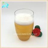 Glas van het Bier van het Huisdier van de Kop van het Bier van de Fabriek van China het Plastic