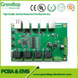 Goldenes Finger Schaltkarte-Montage PCA (GT-0326)