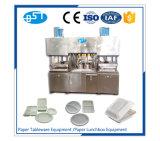 Máquina semiautomática de la placa de papel (TWS2000)