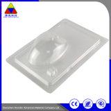 Kundenspezifische harte Maschinenhälften-Plastikblase, die für elektronisches Produkt verpackt
