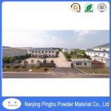 Metallische Puder-Epoxidbeschichtung mit gutem chemischer Widerstand-Eigentum