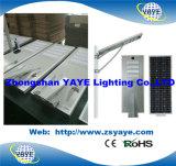 Yaye 18の熱い販売法の最もよい価格40W太陽LEDの街灯/1つの40W Soalr LEDの街灯のすべて
