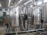 Mélange de boisson entièrement automatique des machines pour l'eau gazéifiée