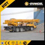 아주 새로운 80 톤 트럭 기중기 (QY80K)