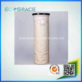 Media van de Filter van de Doek van de Filter van het Stof van de polyester de Naald Gevoelde niet Geweven
