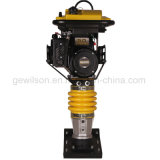dame vibratoire du damage 5.5HP par Honda Engine
