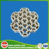 Imballaggio di ceramica chiaro come media di trasferimento di massa