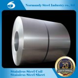 Elevator Door를 위한 ASTM 201 차 구른 Stainless Steel Coil