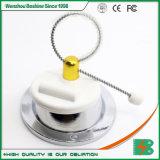 Removedores de etiquetas de seguridad de envoltura de Detacher Spider Alfa S3 clave Detacher etiqueta RF EAS