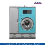 Machine Plein-Fermée et complètement automatique de nettoyage à sec de tétrachloroéthylène (le 5ème rétablissement de type courant)