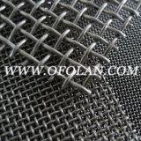 Rete metallica dell'acciaio inossidabile di SS304 SS316 SS316L