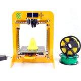 Stampante da tavolino 3D per il disegno o la formazione