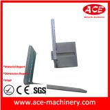 листовой металл Fabricaition штамповки для машины со стороны