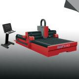 machine de découpage de laser de fibre de GS de 500W Hans