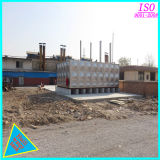 Sammelbehälter der Wasserbehandlung-304