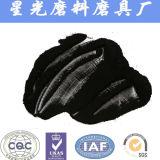 Pó à base de carvão preto ativado do preço do carbono por a tonelada