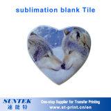48X48 milímetro personalizam a decoração da HOME do quadro da telha do Sublimation cerâmica