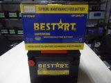 batterie exempte d'entretien Mf57412 d'hors-d'oeuvres du véhicule 12V scellée par 74ah