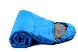 Sac de couchage d'enveloppe confort de poids léger de 4 saisons