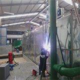 Grobe Erdölraffinerie mit dem Destillation-Wiederverwertungs-System hergestellt in China