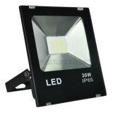 新しい10W 20W 50W IP65の高い発電屋外LEDのフラッドランプ