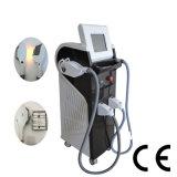 縦IPL Shr&Eライト毛の取り外し機械(MB600C)