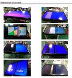 LCDはパルスの熱タブの結合機械を修理する