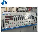 Máquina plástica de la protuberancia del tubo del PE de alta velocidad de PPR PP