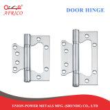 5-дюймовый большие двери петли в форме бабочки сделаны из нержавеющей стали для двери Non-Mortise парами