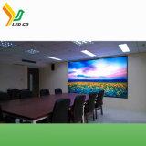 공장도 가격 P1.25 스크린을 광고하는 실내 풀 컬러 발광 다이오드 표시