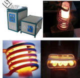 Super het Verwarmen van de Inductie van de Technologie van de Kwaliteit IGBT Machine voor het Verwarmen van het Messing Smeedstuk