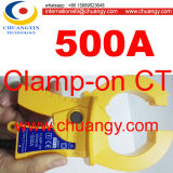 Cy-Qct03-46 (500A) Bride-sur le transformateur de courant