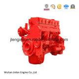 M11 Motor Diesel Cummins Conjunto para máquinas de construção