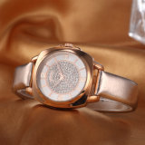 La venta al por mayor de la mujer del regalo del ODM del OEM del reloj de manera crea el reloj para requisitos particulares (Wy-051A)