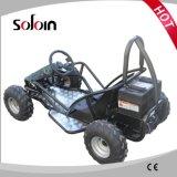 800W het Brushless Rennen met 4 wielen van de Motor Elektrisch Go-kart /ATV (szegk-1)
