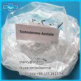 Acetato steroide sostituto veloce del testoterone della polvere per sviluppo del muscolo