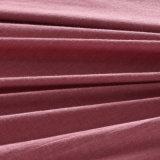 Rustikale Großhandelskabine-Rot-Bettdecke