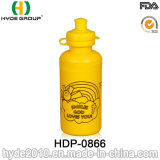 500 ml de promoción sin BPA Kid Deporte Botella de agua potable