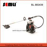 切削工具動力を与えられたガソリンブラシカッターを使用して便利