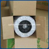 Autoadhesivas de PVC material de vinilo adhesivo de vidrio de visión unidireccional