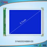 5.7 LCM графической Stn индикации дюйма 320X240 голубое/серое