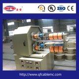 벌거벗은 철사 힘을%s 기계 시리즈를 뒤틀어서 PE 또는 PVC에 의하여 입힌 철사 좌초를 타전한다