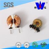 Inducteur toroïdal courant de bobine de volet d'air de mode de faisceau de ferrite